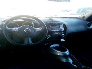 Foto 1 de Nissan Juke 1.5dCi Acenta 4x2 81 kW (110 CV)