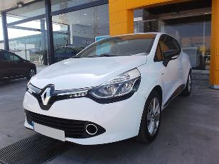 Renault Clio dCi 90 Limited Energy 66 kW (90 CV)