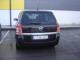 Foto 1 de Opel Zafira 1.7 CDTi Essentia 81kW (110CV)