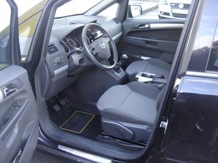 Foto 3 de Opel Zafira 1.7 CDTi Essentia 81kW (110CV)