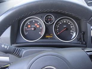 Foto 4 de Opel Zafira 1.7 CDTi Essentia 81kW (110CV)