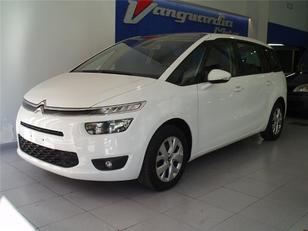 Citroen Grand C4 Picasso e-HDi 115 Airdream ETG6 Seduction 85kW (115CV)  de ocasion en Alicante