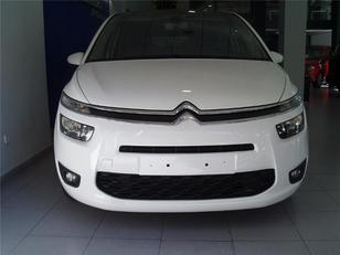 Foto 1 de Citroen Grand C4 Picasso e-HDi 115 Airdream ETG6 Seduction 85kW (115CV)