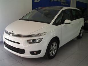 Foto 2 de Citroen Grand C4 Picasso e-HDi 115 Airdream ETG6 Seduction 85kW (115CV)