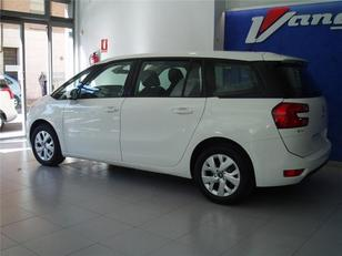 Foto 3 de Citroen Grand C4 Picasso e-HDi 115 Airdream ETG6 Seduction 85kW (115CV)