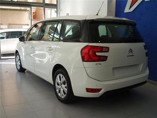 Foto 4 de Citroen Grand C4 Picasso e-HDi 115 Airdream ETG6 Seduction 85kW (115CV)