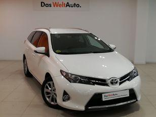 Toyota Auris 2.0 120D Touring Sports Active 91 kW (124 CV)  de ocasion en Madrid