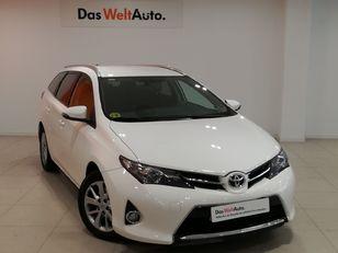 Foto 1 de Toyota Auris 2.0 120D Touring Sports Active 91 kW (124 CV)