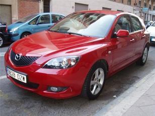 Foto 1 de Mazda Mazda 3 1.6 CRTD Sportive 80 kW (109 CV)