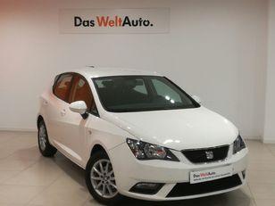 Foto 4 de SEAT Ibiza 1.0 EcoTSI S&S Style 70 kW (95 CV)