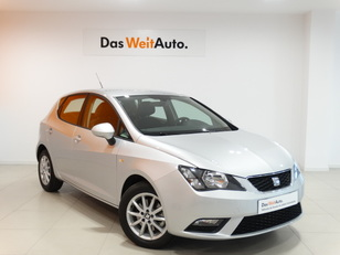 SEAT Ibiza 1.4 TDI CR S&S Reference 66 kW (90 CV)  de ocasion en Madrid