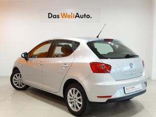 Foto 1 de SEAT Ibiza 1.4 TDI CR S&S Reference 66 kW (90 CV)