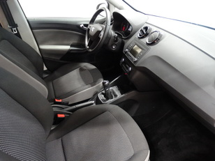 Foto 3 de SEAT Ibiza 1.4 TDI CR S&S Reference 66 kW (90 CV)