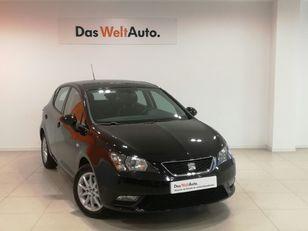 SEAT Ibiza 1.2 TSI Style 66 kW (90 CV)  de ocasion en Madrid