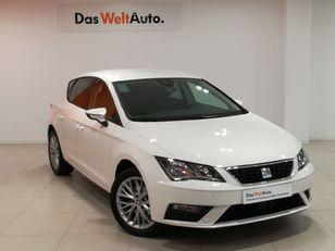 SEAT Leon 1.6 TDI S&S Style Plus 85 kW (115 CV)
