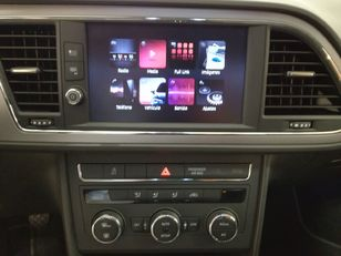 Foto 2 de SEAT Leon 1.6 TDI S&S Style Plus 85 kW (115 CV)
