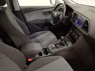 Foto 3 de SEAT Leon 1.6 TDI S&S Style Plus 85 kW (115 CV)