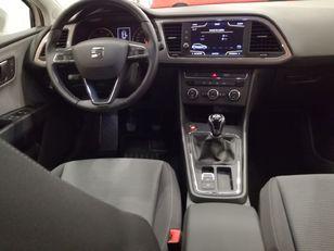 Foto 4 de SEAT Leon 1.6 TDI S&S Style Plus 85 kW (115 CV)