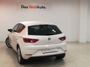 Foto 1 de SEAT Leon 1.6 TDI Style Plus S&S 85 kW (115 CV)