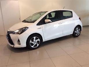 Foto 3 de Toyota Yaris 1.5 Hybrid Active 74 kW (100 CV)