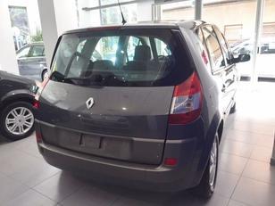Foto 1 de Renault Grand Scenic 1.9 dCI Confort Expression 96kW (130CV)