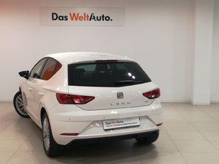 Foto 1 de SEAT Leon 1.6 TDI S&S Style 85 kW (115 CV)