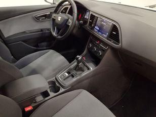 Foto 3 de SEAT Leon 1.6 TDI S&S Style 85 kW (115 CV)