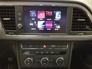 Foto 4 de SEAT Leon 1.6 TDI S&S Style 85 kW (115 CV)