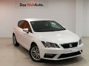 SEAT Leon 1.6 TDI Style S&S 85 kW (115 CV)