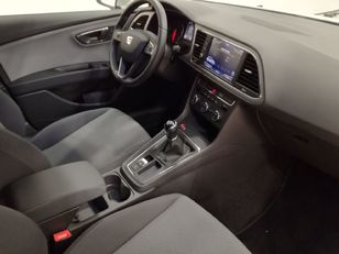 Foto 3 de SEAT Leon 1.6 TDI Style S&S 85 kW (115 CV)