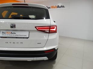 Foto 2 de SEAT Ateca 1.0 TSI St&Sp Ecomotive Style 85 kW (115 CV)