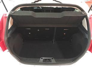 Foto 4 de Ford Fiesta 1.6 TDCI DPF Titanium 70kW (95CV)