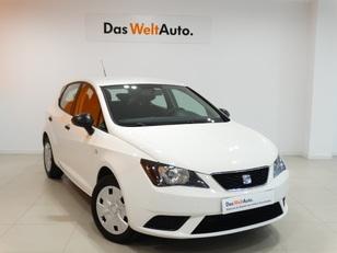SEAT Ibiza 1.2 TDI Reference 55 kW (75 CV)