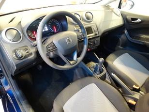 Foto 1 de SEAT Ibiza 1.2 TDI Reference 55 kW (75 CV)