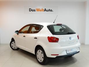 Foto 2 de SEAT Ibiza 1.2 TDI Reference 55 kW (75 CV)