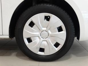 Foto 4 de SEAT Ibiza 1.2 TDI Reference 55 kW (75 CV)