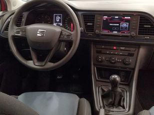 Foto 2 de SEAT Leon SC 1.2 TSI St&Sp Reference 81 kW (110 CV)