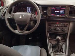 Foto 3 de SEAT Leon SC 1.2 TSI St&Sp Reference 81 kW (110 CV)