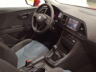 Foto 4 de SEAT Leon SC 1.2 TSI St&Sp Reference 81 kW (110 CV)