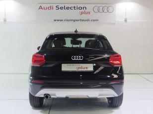 Foto 4 de Audi Q2 1.6 TDI Design edition 85 kW (116 CV)