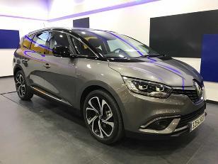 Foto 1 Renault Grand Scenic dCi 110 Zen 81 kW (110 CV)