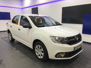 Dacia Lodgy dCi 90 Ambiance 66 kW (90 CV)  de ocasion en Málaga