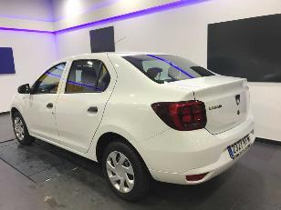 Foto 2 de Dacia Lodgy dCi 90 Ambiance 66 kW (90 CV)