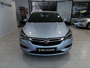 Foto Opel Astra 1.6 CDTi Dynamic 81 kW (110 CV)