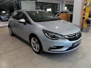 Foto 1 de Opel Astra 1.6 CDTi Dynamic 81 kW (110 CV)