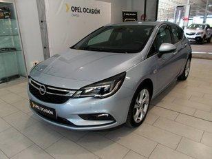 Foto 2 de Opel Astra 1.6 CDTi Dynamic 81 kW (110 CV)