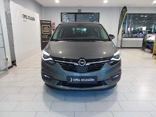 Opel Zafira 1.6 CDTI S&S Excellence 7 Plazas 99 kW (134 CV)