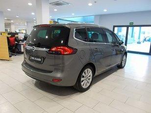 Foto 1 de Opel Zafira 1.6 CDTI S&S Excellence 7 Plazas 99 kW (134 CV)