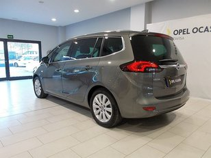 Foto 2 de Opel Zafira 1.6 CDTI S&S Excellence 7 Plazas 99 kW (134 CV)