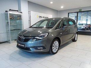 Foto 3 de Opel Zafira 1.6 CDTI S&S Excellence 7 Plazas 99 kW (134 CV)